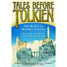 Tales before Tolkein