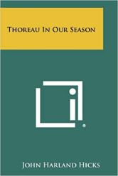 thoreau in our season